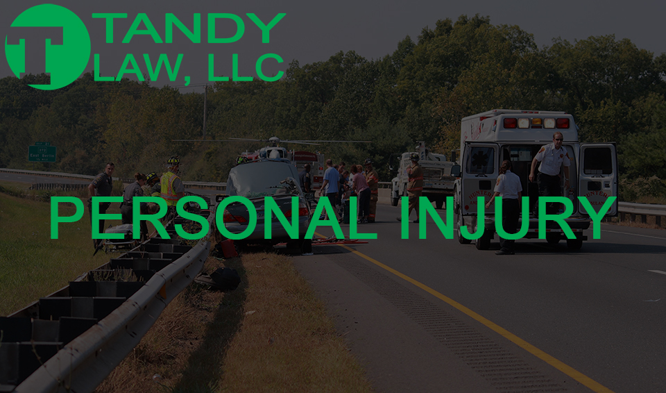 Tandy Law Shelbyville Indiana Personal Injury Attorney